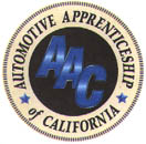 Automotive Apprenticeship of California